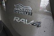 Toyota RAV4 XLE AWD TOIT OUVRANT CAMERA BLUETOOTH 2015
