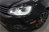 2015 Volkswagen Eos WOLFBURG EDITION, CUIR, GPS