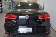 Volkswagen Eos WOLFBURG EDITION CUIR NAVIGATION 2015