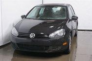 Volkswagen Golf 2.5L, COMFORTLINE, TOIT, BLUETOOTH 2013