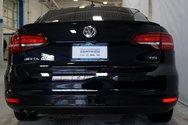 Volkswagen Jetta 1.8 TSI 2016
