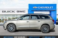 2016 Buick Enclave CXL - LEATHER, NAV, HEATED SEATS, PRICE REDUCED!!