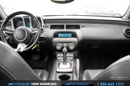 2010 Chevrolet Camaro 2LT - RS PACKAGE, LEATHER, SUNROOF