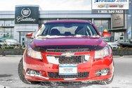 2011 Chevrolet Cruze LT Turbo