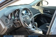 2014 Chevrolet Cruze LT - OFF LEASE ONE OWNER