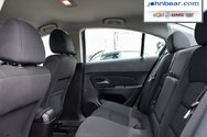 2014 Chevrolet Cruze CONNECTIVITY PACKAGE, BLUETOOTH, USB PORT