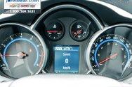 2015 Chevrolet Cruze LT 1LT  LOW LOW KILOMETERS