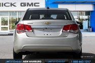 2015 Chevrolet Cruze LT  - NEW TIRES, BACKUP CAMERA, CLEAN CAR