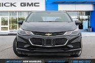 2016 Chevrolet Cruze JET Black
