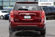 2017 Chevrolet Equinox LT JUST TRADED, NAVIGATION, REAR VISION CAMERA