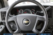 2019 Chevrolet Express SHORT