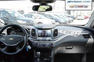 2017 Chevrolet Impala REAR VISION CAMERA, REMOTE VEHICLE START