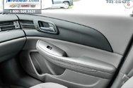 2015 Chevrolet Malibu LS 1LS