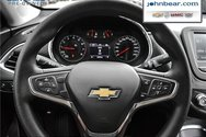 2017 Chevrolet Malibu LT VOICE ACTIVATED TECHNOLOGY, REAR VISION CAMERA