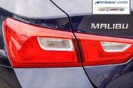 2018 Chevrolet Malibu TRUE NORTH EDITION REAR VISION CAMERA