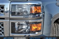 2014 Chevrolet Silverado 1500 LT - CREW CAB