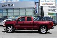 2015 Chevrolet Silverado 1500 MYLINK COLOR SCREEN, BLUETOOTH