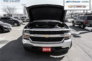 2016 Chevrolet Silverado 1500 PRICE REDUCTION, SPECIAL FINANCE RATES, CALL TODAY