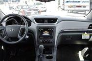 2016 Chevrolet Traverse REAR VISION CAMERA, AWD, 8 PASSENGER ,