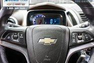 2014 Chevrolet Trax LTZ  TOP OF THE LINE LEATHER SEATS AND MUCH MORE