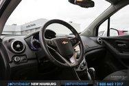2015 Chevrolet Trax JET Black