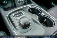 2015 Dodge Durango Limited - LEATHER, ROOF, NAV, DVD