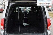 2017 Dodge Grand Caravan GT LEATHER, POWER SLIDING DOORS