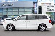 2017 Dodge Grand Caravan Crew Plus BACK UP CAMERA, POWER LIFTGATE