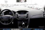 2016 Ford Focus SE HATCHBACK - INCLUDES SNOW TIRES ON RIMS