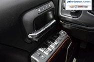 2017 GMC Sierra 1500 SLT Z71 OFF-ROAD SUSPENSION, WIRELESS CHARGING
