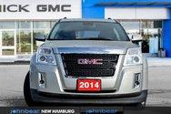 2014 GMC Terrain SLE2 AWD