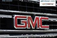 2017 GMC Yukon XL REAR VISION CAMERA, 8' COLOUR TOUCH SCREEN RADIO