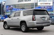 2017 GMC Yukon XL SLT REAR VISION CAMERA, NAVIGATION, TEEN DRIVER