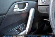 2014 Honda Civic SI - HFP (Honda Factory Performance)