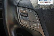 2013 Hyundai Santa Fe Sport 2.4 Base