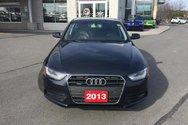 2013 Audi A4 2.0T Prem Tiptronic qtro Sdn