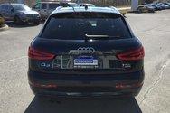 2015 Audi Q3 2.0T Technik quattro 6sp Tiptronic