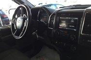 2015 Ford F-150 4x4 - Supercab XLT - 163