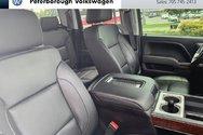 2017 GMC Sierra 1500 Double 4x4 SLT / Standard Box