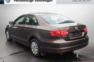 2012 Volkswagen Jetta Comfortline 2.0 5sp