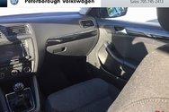 2016 Volkswagen Jetta Comfortline 1.4T 5sp