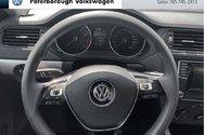 2016 Volkswagen Jetta Trendline plus 1.4T 5sp