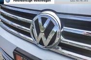 2015 Volkswagen Touareg Highline 3.0 TDI 8sp at Tip 4M