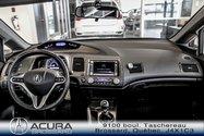 2011 Acura CSX Tech Pkg