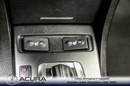 2016 Acura ILX PREMIUM BAS MILLAGE