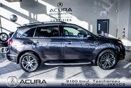2011 Acura MDX Tech Pkg