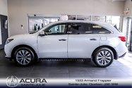Acura MDX 3.5L V6 TECH SH-AWD 2014