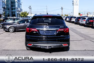 Acura MDX Elite CAMÉRA 360, DVD, GPS, SH-AWD DÉMONSTRATEUR 2016