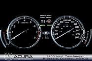 2016 Acura MDX NAVI PKG