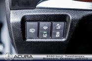 Acura MDX Navigation 2016
